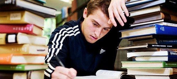 5 Cosas que no debes de hacer al estudiar (1)