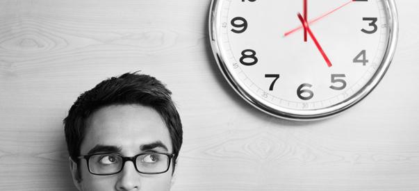 Los 3 tips de la élite académica para administrar tu tiempo