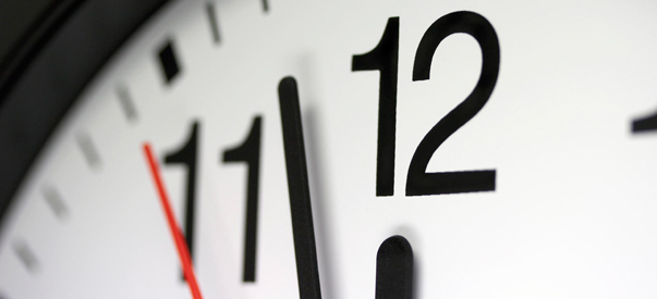 Los 3 tips de la élite académica para administrar tu tiempo1